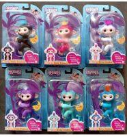 Fingerlings Multipack - WowWee Fingerlings Bella Pink Baby Monkey