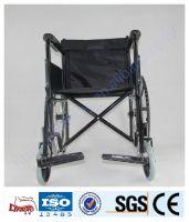 Economic manual wheelchair