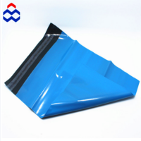 Plastic Courier Mailing Bags With Self Adhesive