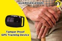 Guardian Angel Tamper Proof Tracker