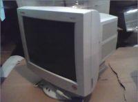 Compaq CRT Monitors