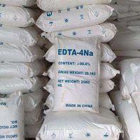 99% Chelate agent EDTA Tetra Sodium EDTA 4Na