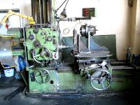 Import, Trade and Suppliers of used boring machines
