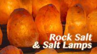 Natural Himalayan Salt Lamp | Himalayan lamp | Salt lamps |