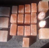 Himalayan Salt Bricks