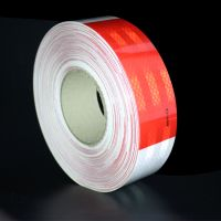 Anhui Hefei dot Prismatic Reflective Tape With Acrylic Material for Roadway Safety