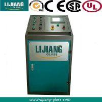 High speed argon gas filling machine