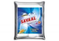 SAVAAL Detergent Powder Laundry Powder