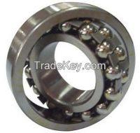 Double-row deep groove ball bearing