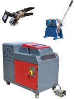 Cable Cold Welder