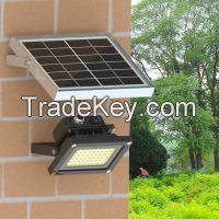30W LED Solar flood light