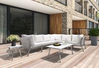 Outdoor/Indoor sectional sofa set