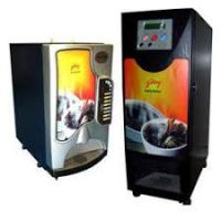 Vending machine tea and coffee 9811642923
