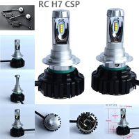 New Products RC H1 LED car headlight