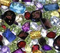 Natural Cut & Polished Gemstones