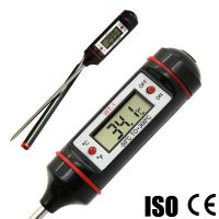 WT-1 Instant read Digital Food Meat Cooking Thermometer