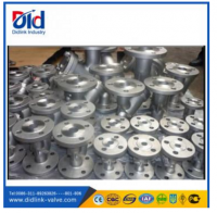 ANSI Stainless steel 304 pipe strainer, automatic strainer, sanitary strainer