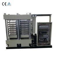 5200A Automatic Transfer PVC Sheet Laminator