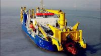 High quality Dredger HY-15 in China