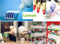 White Powder Anatase Titanium Dioxide for Cosmetic and Food