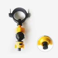 Cow spray cooling system/shower sprayer