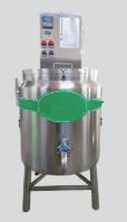 Pasteurizer