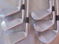 BRIDGESTONE JGR HYBRID FORGED IronSet 38 R