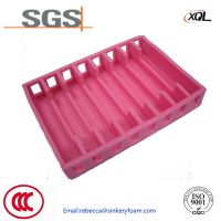 Top selling closing cell molding heat insulation EVA tool case for transferring