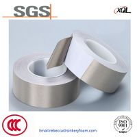 Customized Anti-electronic Good Shielding Effect Conductive Fabric Tape