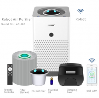 Fasion Personal Air purifier China Air purifier factory air purifier ionizer OEM air purifier factory air cleaner China