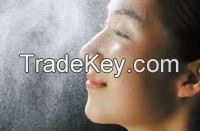 Cosmetically Healthy Facial Lifting Mist