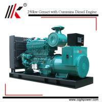 Factory wholesale portable generators set China diesel generator price