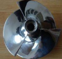 Hot Sale Diameter 144mm Stainless Steel Solas Jet Ski Impeller 100HP