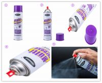 Sprayidea 92 New invention multi-purpose composite and light material spray adhesive