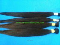 hair weft, hair bulk, hair extension