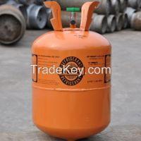 Hot Sale Good Quality China gas refrigerant r600a