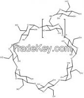 hydrxypropyl- gamma-cyclodextrin