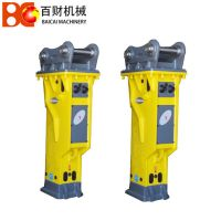 Dongyang hydraulic breakers cover for 18-21 ton excavator