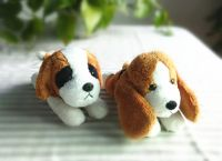 plush dogs