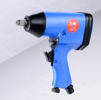 """1/2"""" professional air impact wrench 208"""