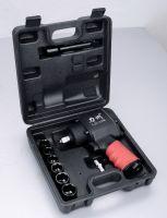 """Industrial Air Tool High Torque 3/8"""" , 1/2""""Air Impact Wrench"""