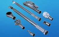 Preset Torque Wrench (Metric Type & Inch Type)