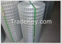 Welded Wire Mesh;Galvanized;Stainless Steel