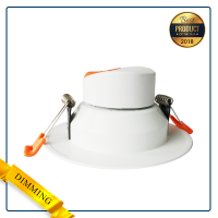 7W Led downlight with