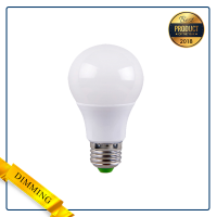 5W Pure White LED Bulb Light