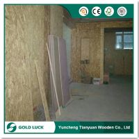 Furniture Grade OSB Board