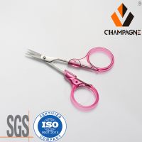 3.25 Inches Straight Cuticle Scissors