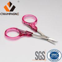 Plastic Cuticle Scissors