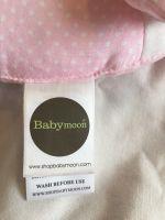 Babymoon Pillow To Prevent Flathead