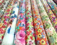 "60S 90*88 Cotton Voile Print Woven 57""/58"""